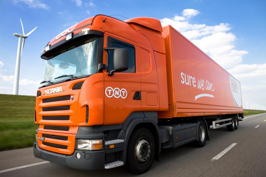 TNT Express se suma a las empresas que ya han aplicado la reforma laboral -  Cadena de Suministro