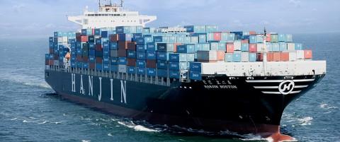 Hanjing Shipping aumenta sus servicios con el Mediterráneo oriental