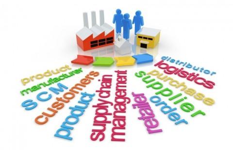 cadena de suministro vs logística cadena de suministro