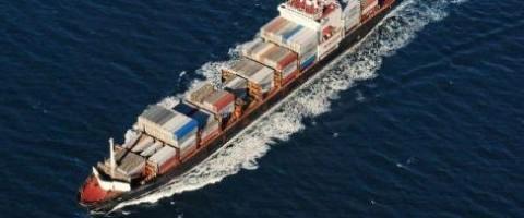 La Comisión Europea busca cómo reducir la emisión de gases efecto invernadero en el transporte marítimo