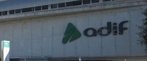 estacion Adif de Malaga
