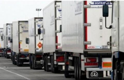 Atasco de camiones-2