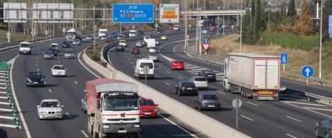 Transporte por carretera en Madrid