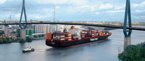 Hapag Lloyd se convierte en la cuarta naviera a nivel mundial tras la fusión con CSAV