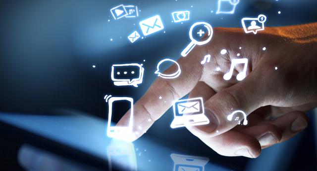 El papel de la tecnología en la logística - Cadena de Suministro