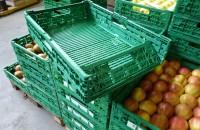 Envases reutilizables de IFCO