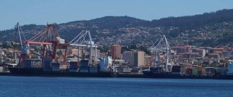 Hapag-Lloyd dejará la escala de Vigo en su ruta a Canadá