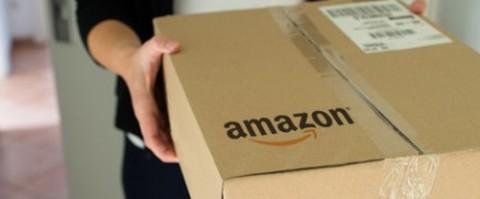 Amazon ensaya las entregas en el mismo dia