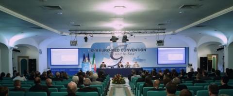 XVII Convencion Euro-Med de Grimaldi