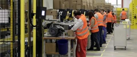 Aumentan las incorporaciones de nuevos trabajadores en el sector del transporte y la logistica
