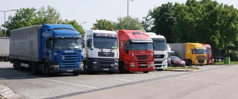 Los fabricantes de camiones investigados por Competencia de la UE
