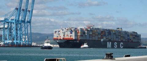 Drewry cuestiona la efectividad de los GRIs de los operadores marítimos