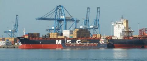Aumenta el precio de la estiba en el puerto de Las Palmas