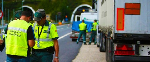 Fomento detalla a los transportistas el Plan Nacional de Inspección para 2017