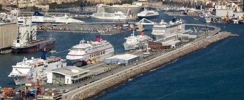 La aportación de los cruceros a la economía española se incrementa en un 9,5%