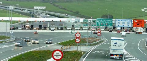 Autopista de Navarra AP-15