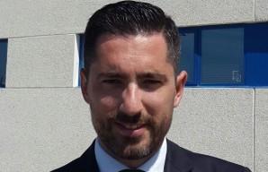 Junto a la reciente ampliación de instalaciones con una nueva nave en Malpica, que se inaugurará en las próximas semanas, TSB Zaragoza busca reforzar su ... - Victor-Martinez-nuevo-director-comercial-de-TSB-Zaragoza-e1441811129790-298x192