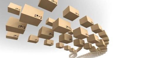 El sector de la paqueteria se recupera