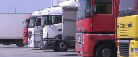 El transporte sostenible del Grupo Cortefiel
