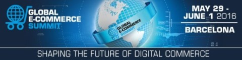 Global E-commerce Summit 2016