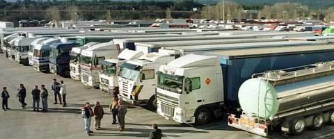 camiones galicia conductores