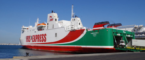 FRS confía en reactivar la línea Motril-Tánger Med antes del 1 de julio