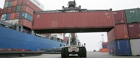 El transporte marítimo espera retrasos por el pesaje de contenedores