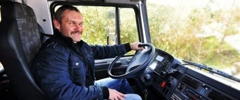 El gobierno frances aprueba el salario minimo para los conductores extranjeros