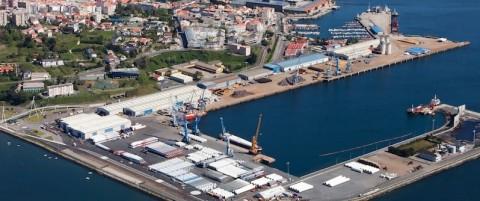 Puerto Interior de Ferrol