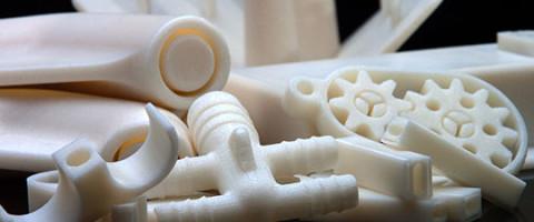 Fabricacion 3D de UPS