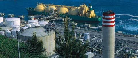 Proyecto 'Core LNGas Hive' para impulsar el gas natural licuado como combustible