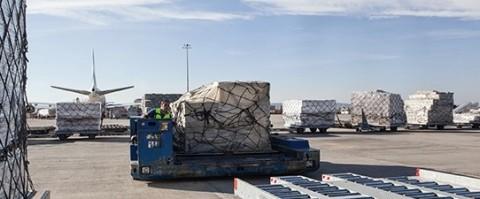 Los servicios de handling aeroportuario de ACL certificados por su calidad