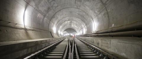El túnel de San Gotardo supone una oportunidad para los puertos mediterráneos