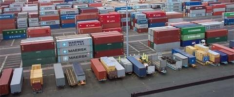 Aumentan las exportaciones un 1,8%, alcanzando un nuevo récord histórico