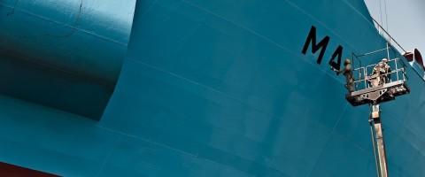 Maersk Line y APM Terminals inician una nueva etapa