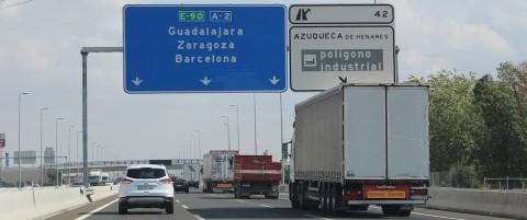 Transporte por carretera A2