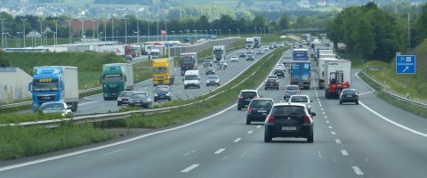 Carretera Alemania
