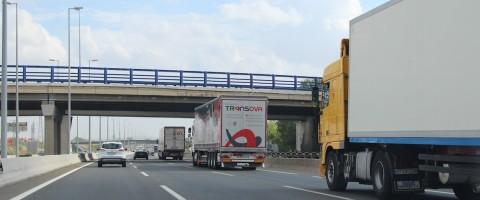 Madrid transporte por carretera