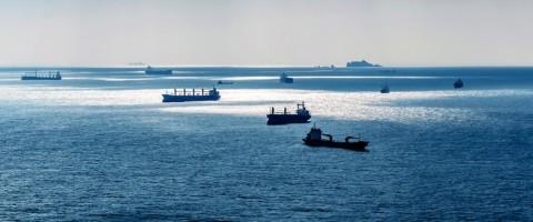 Nuevos límites de la OMI a las emisiones de azufre en el transporte maritimo