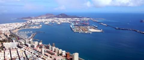 Puerto las Palmas