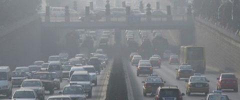 calidad del aire y contaminacion