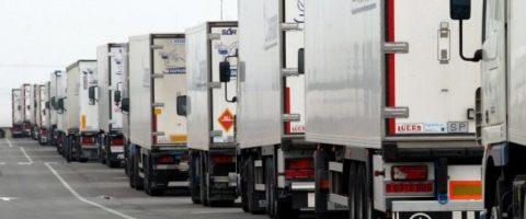 La creación de empresas de transporte y logística aumenta un 76% en el  acumulado anual hasta octubre - Cadena de Suministro