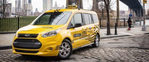 Ford Lanzara Una Transit Hibrida Enchufable En 2019 Cadena De
