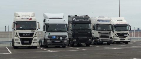 camiones tractoras vehiculos industriales