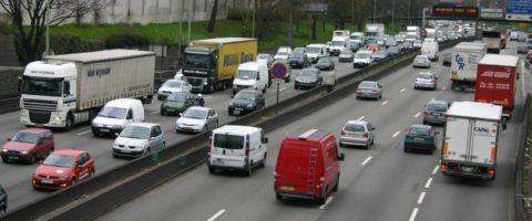 Transporte por carretera en Francia