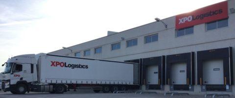 XPO Logistics inaugura un nuevo centro de transporte y distribución en Pamplona
