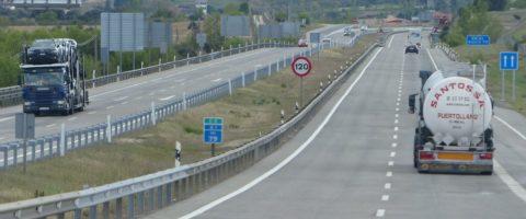 transporte por carretera cisterna portavehiculos