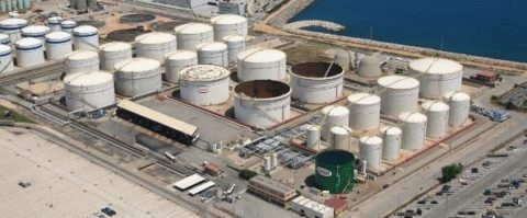 El puerto de Barcelona otorga dos concesiones para terminales de graneles -  Cadena de Suministro