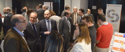 Escelente nivel de participación en la MR convocada por Cadena de Suministro y celebrada en Madrid.