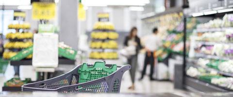 gran consumo alimentación retail